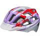 KED Kailu Lapset Pyöräilykypärä , violetti